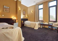 City Holiday Resort & Spa - Kyiv - Phòng ngủ