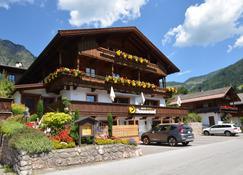 Haus Sonnwend - Alpbach - Building