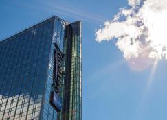 Radisson Blu Plaza Hotel, Oslo - Oslo - Building