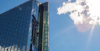Radisson Blu Plaza Hotel, Oslo - Oslo - Edificio