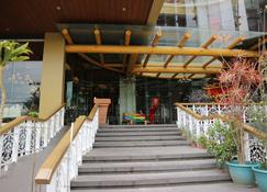 Paragon Hotel And Suites - Baguio