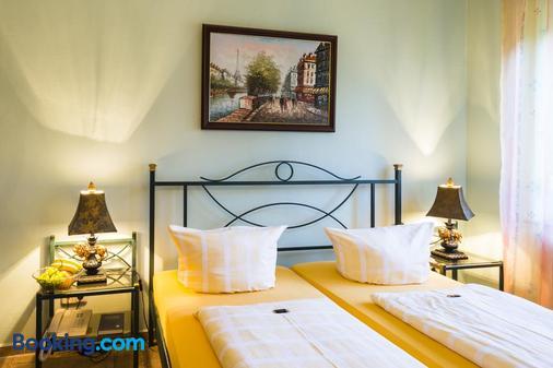 Wellnesshotel Legde - Bad Wilsnack - Bedroom