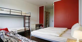 Happy Bed Hostel - Berlín - Habitación