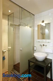 Haus Arenberg - Salzburg - Phòng tắm