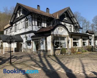 Hotel Restaurant Waldlust - Hagen (Nordrhein-Westfalen) - Gebäude