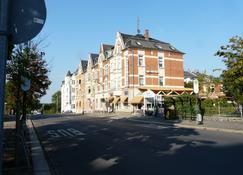 Hotel Heinz Plauen - Plauen - Building