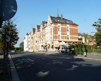Hotel Heinz Plauen - Plavno - Building