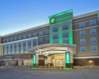 Holiday Inn Hattiesburg - North - Hattiesburg - Building