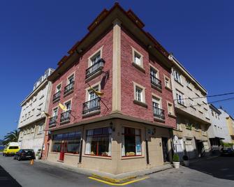 Hotel As Areas I - Covas - Building