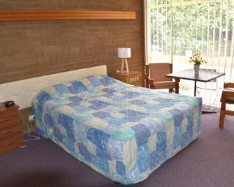 Corowa Gateway Motel - Corowa - Slaapkamer