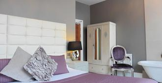 Brighton Inn Boutique Guest Accommodation - Brighton - Yatak Odası