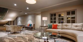 DoubleTree by Hilton Virginia Beach - Virginia Beach - Sala de estar