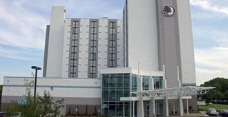DoubleTree by Hilton Virginia Beach - Virginia Beach - Building