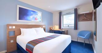 Travelodge Rathmines - דבלין - חדר שינה