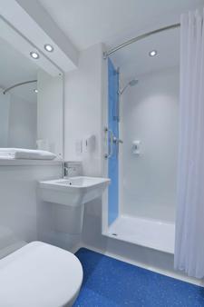 Travelodge Rathmines - Dublin - Bathroom