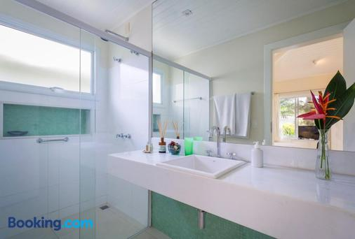 Maris Paraty - Paraty - Phòng tắm