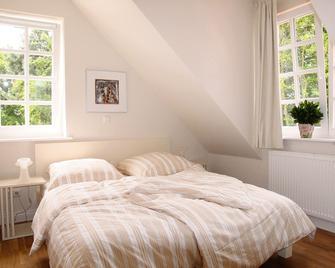 Meerlust Spiekeroog - Spiekeroog - Schlafzimmer