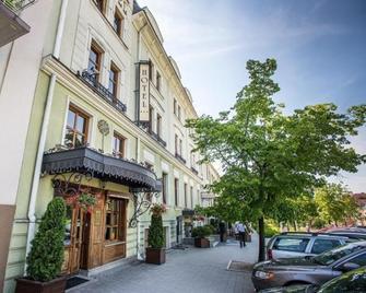 Hotel Pod Zlota Róza - Kielce - Building