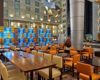 The Westin Detroit Metropolitan Airport - Detroit - Restaurant