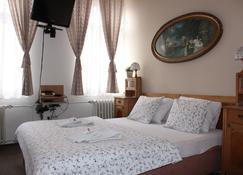 Hotel Excellent - Kroměříž - Bedroom