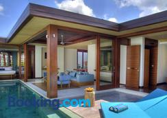 Maca Villas and Spa - Kuta - Pool