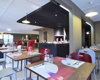 Kyriad Direct Haguenau - Агено - Ресторан