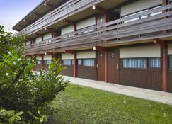 Campanile Haguenau - Haguenau - Building