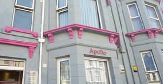 Apollo Guest House - Hastings - Edificio