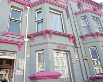 Apollo Guest House - Hastings - Building