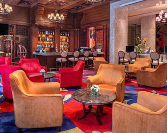 Holiday Inn Guangzhou Airport Zone - Huadong - Lounge