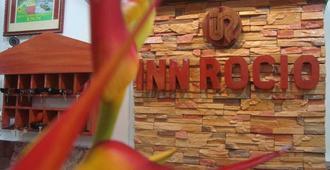 Inn Rocio and Restaurant - Baguio