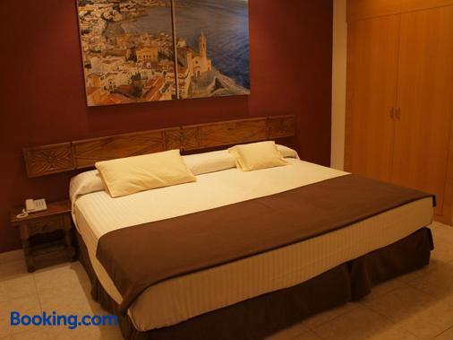 Hotel Galeon - Galeón Pavillón - Sitges - Bedroom
