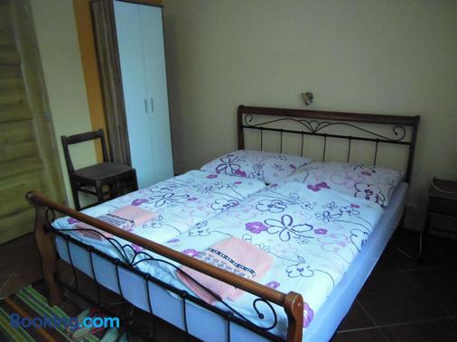 Homestay Emka - Hrabušice - Bedroom