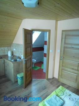Homestay Emka - Hrabušice - Bathroom