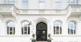 Hotel Bielefelder Hof - Bielefeld - Edificio