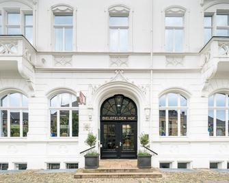 Hotel Bielefelder Hof - Bielefeld - Building