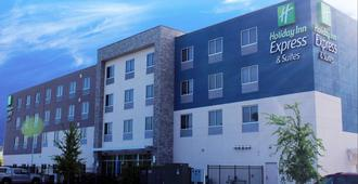 Holiday Inn Express & Suites Jacksonville W - I295 and I10 - Jacksonville - Edifici