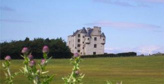 Faside Estate - Musselburgh - Vista del exterior