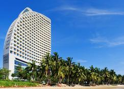 Four Points by Sheraton Hainan Sanya - Sanya - Building