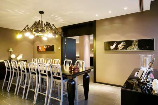 Tryp By Wyndham Antwerp - Antwerp - Dining room