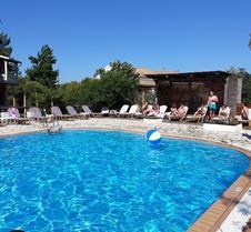 Harbour Inn Corfu