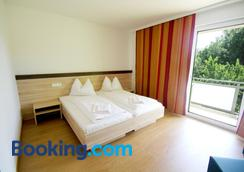 Dorfgasthof Berlakovich - Sieggraben - Bedroom