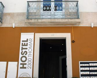 Hostel 2300 Thomar - Tomar - Building