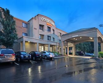 Courtyard by Marriott Providence Warwick - Warwick - Building
