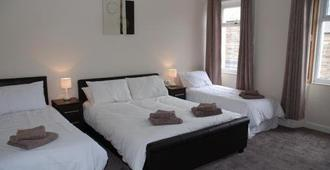 Masons Arms - Morpeth - Bedroom
