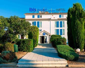 ibis budget Nîmes Est Marguerittes - Маргеритт - Building