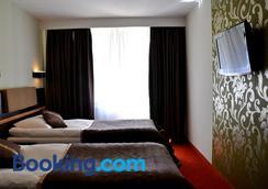 Hotel Nad Wigrami - Suwałki - Schlafzimmer