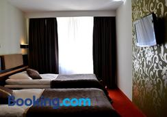Hotel Nad Wigrami - Suwałki - Bedroom