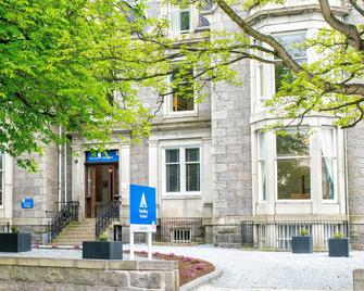 Aberdeen Youth Hostel - Aberdeen - Building