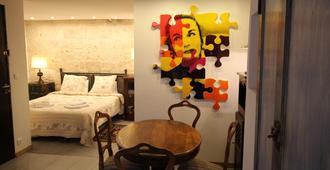 Chambres d'hôtes La Bonaventure - Uzès